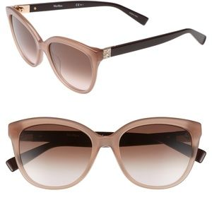 MaxMara cat eye